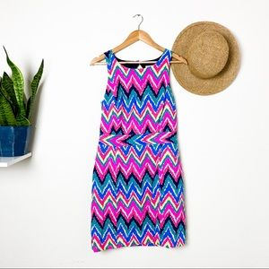 Lilly Pulitzer Hearts a Flutter Kirkland Dress